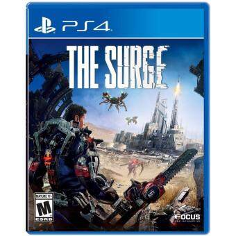 PS4 The Surge Z3 Eng