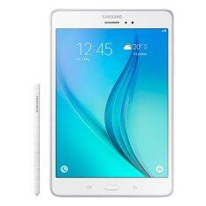 "REFUEBISHED Samsung Galaxy Tab A 9.7"" with S Pen (White)"