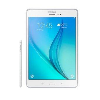 "REFUEBISHED Samsung Galaxy Tab A with S Pen 8.0"" (SM-P355) (White)"