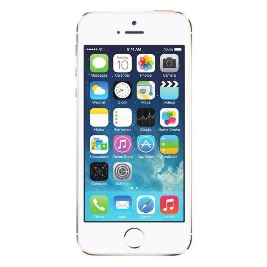 (REFURBISHED) Apple iPhone 5S 16GB - Gold
