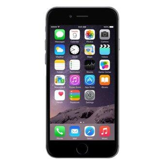 ประเทศไทย REFURBISHED Apple Iphone 6 LTE 16GB Space Gray