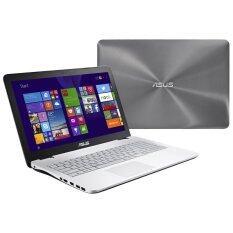 "REFURBISHED Asus N551ZU-CN024DAsus FX-7600P 8GB 15.6""(Grey)"