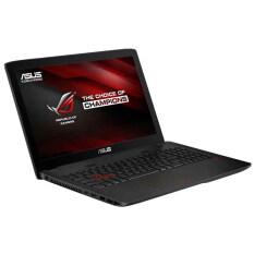 """Refurbished ASUS Notebook GL552VW-DM833D 15.6"""" i7-6700HQ 2.6GH/8GB/1TB/V4G/DOS (Black)"""