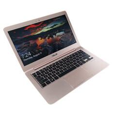 "Refurbished ASUS ZenBook UX330UA-FB061T 13.3"" i7-6500U 2.5GH 8G SSD512G W10 (Rose Gold)"