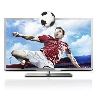 "REFURBISHED Philips Smart TV 46"" series 5507 (Silver)"