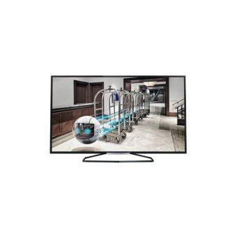 "REFURBISHED Philips TV 48"" LED TV,DVB T2, ABL 2 (Black)"