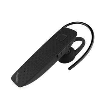 Remax หูฟังไร้สาย หูฟังbluetooth หูฟังบลูทูธ ไร้สาย Bluetooth Headset 4.1 รุ่น RB-T7 (สีดำ)