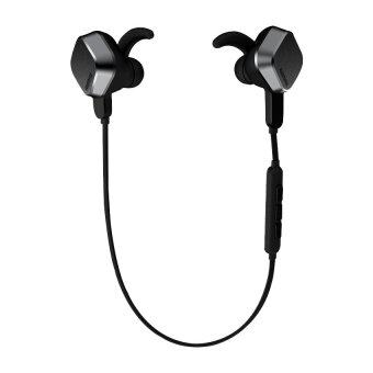 Remax Magnet Sports Bluetooth Headset 4.1 หูฟังไร้สาย หูฟัง บลูทูธ ไร้สาย รุ่น RM-S2 (สีดำ)