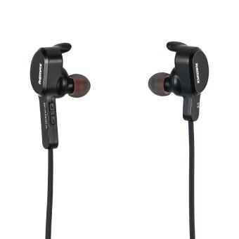 ราคา Remax Remax Magnet Sports Bluetooth Headset 4.1หูฟังไร้สาย หูฟังWirelessหูฟังbluetoothไร้สาย รุ่นRM-S5 (สีดำ)