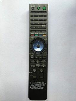 Remote Control For Sony RMT-B101A BDP-S1 BDP-S2000ES BDP-S300 BDP-S301 BDP-S500 DVD Player - Intl