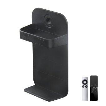 Remote Control Mount Holder for Apple TV 3/4 Remote Control - Black - intl