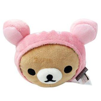 Rilakkuma Multi-Purpose Cell Phone Holder Pink
