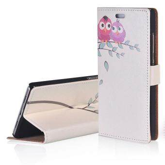WALLET CARD SLOTS KICKSTAND COVER INTL. RUILEAN Flip Leather Case For Asus .