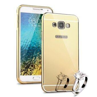 Lenuo PC hard case light Back cover handy shell for Samsung GalaxyA5 2017 / A520F – intl; RUILEAN Luxury Metal Aluminum Bumper for Samsung Galaxy E5 ...