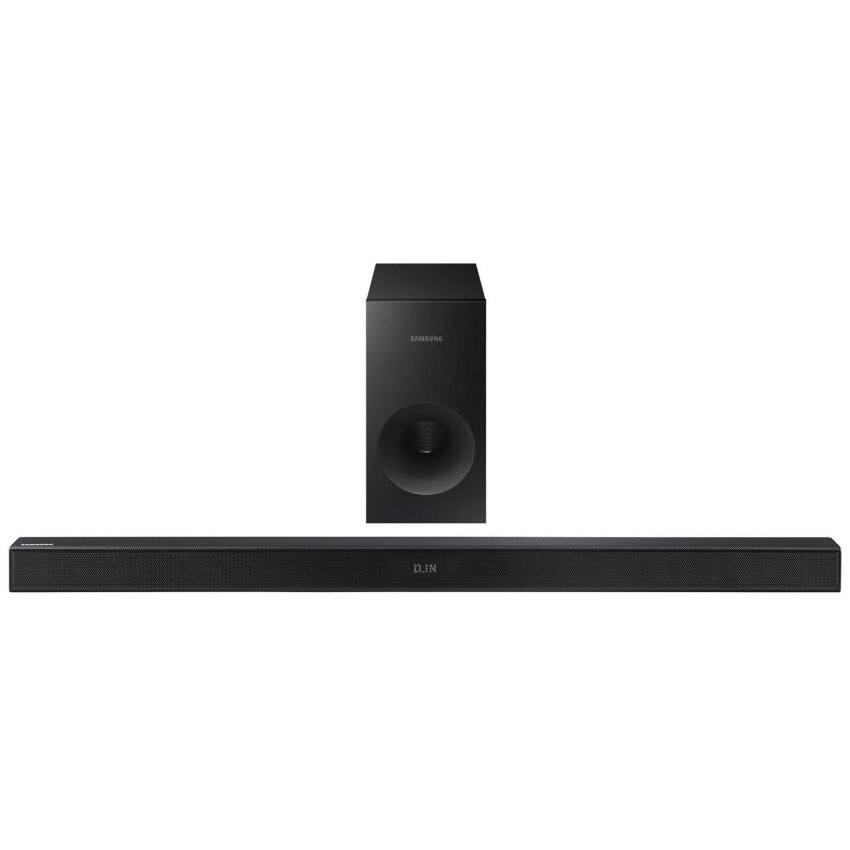 Samsung 220 W 2.1Ch Flat Soundbar รุ่น HW-K430