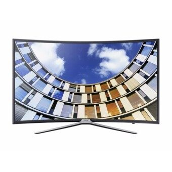 Samsung 49 Full HD Curved Smart TV M6300 Series 6