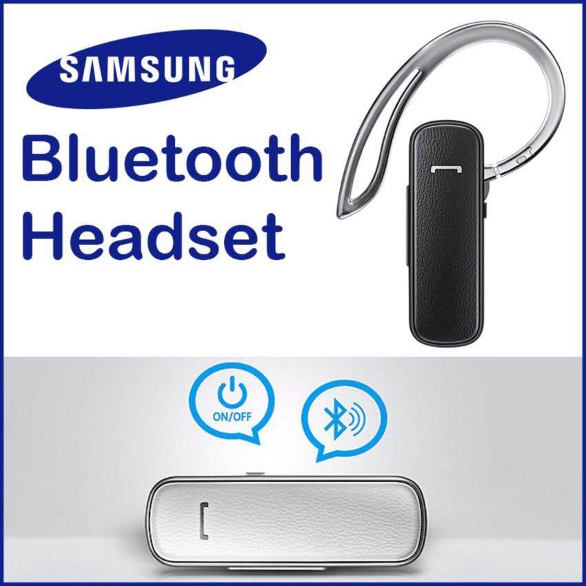 Samsung EO-MG900 Bluetooth Wireless Headset (Black) - intl
