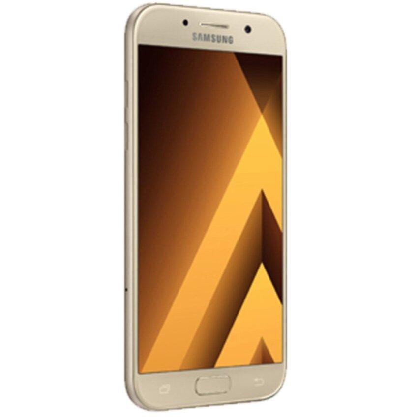 Samsung Galaxy A7 2017 (A720) Gold Sand