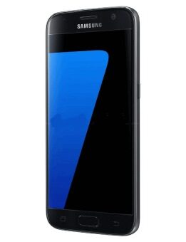 Samsung Galaxy S7 32GB LTE (Black) - Int'l