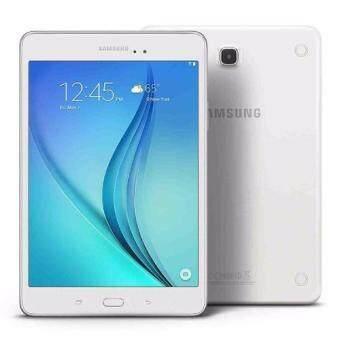 """Samsung Galaxy Tab A (2016) LTE 7"""" 8GB White - intl"""