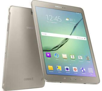"""Samsung Galaxy Tab S2 8.0"""" 32GB รุ่น SM-T715YZ 4G (Gold)"""
