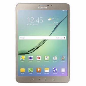 "Samsung Galaxy Tab S2 VE 8.0"" Gold"