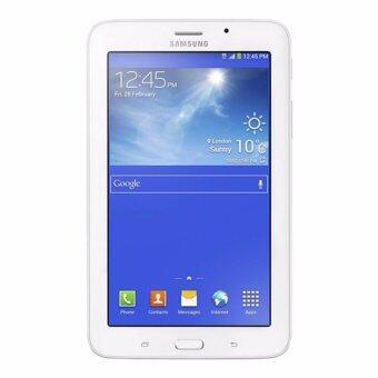 """Samsung Galaxy Tab3 V 7.0"""" 8GB (White)"""
