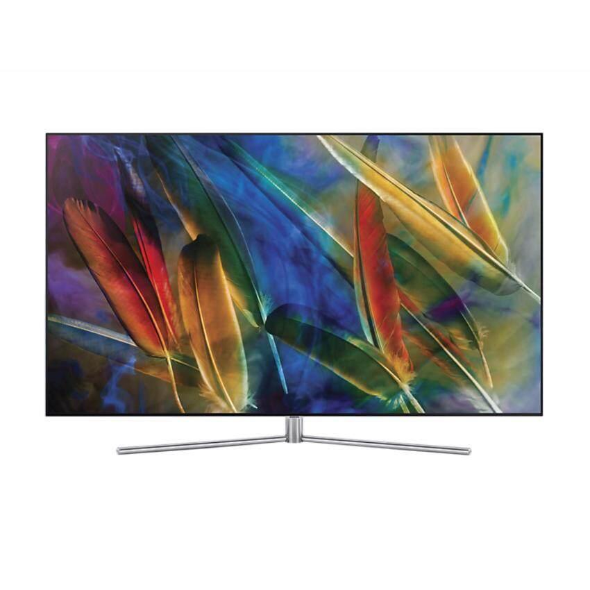 SAMSUNG QA55Q7FAMKXXT 55 Q7C QLED HDR 1500 Smart TV