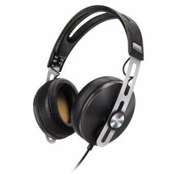 Sennheiser Momentum M2 AEBT BLACK HEADPHONES