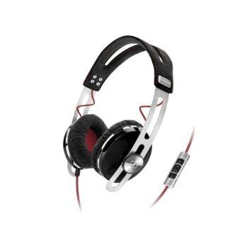 Sennheiser Momentum On-Ear Headphone - Black - intl