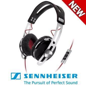 Sennheiser Momentum On-Ear Headphone(Black) - intl