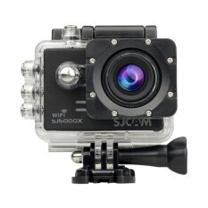 Sjcam Action Camera Sj5000x Elite 4k Gyro - สีดำ ราคา 3,579 บาท