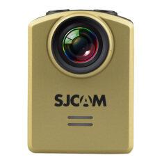 Sjcam M20 (model 2016) (gold) ราคา 2,990 บาท(-31%)