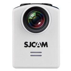 Sjcam M20 Wi-Fi เซ็นเซอร์ 16mp Sony Imx206 (white) ราคา 3,450 บาท(-57%)