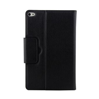 Smart Bluetooth Keyboard Cover for Huawei MediaPad M2 10.1'' (Black) - intl