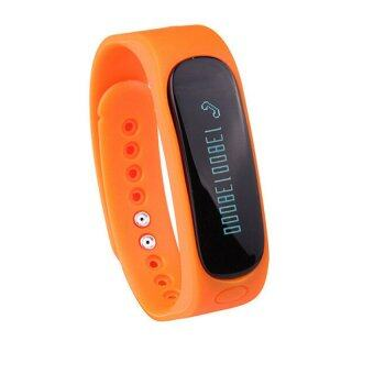 Smart Sport Bluetooth Silicone Bracelet