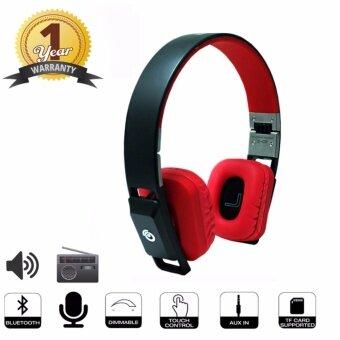 ซื้อ/ขาย SODO หูฟังบลูทูธ High Quality Headphone Bluetooth รุ่น SO-3