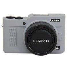 [buy] เรามี Soft Silicone Rubber Camera Case For Panasonic Lumix Gf9 - Intl ราคา 365 บาท(-57%) ที่ออกคอลเลคชั่นใหม่ๆมาอยู่เป็นประจำ ...