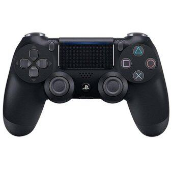 Sony Joystick Dual Shock 4 Controller CUH-ZCT2G Black