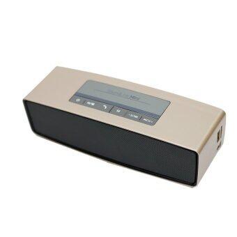 ซื้อ/ขาย SoundLink Mini ลำโพง Bluetooth รุ่น ML-20U (สีทองอ่อน)