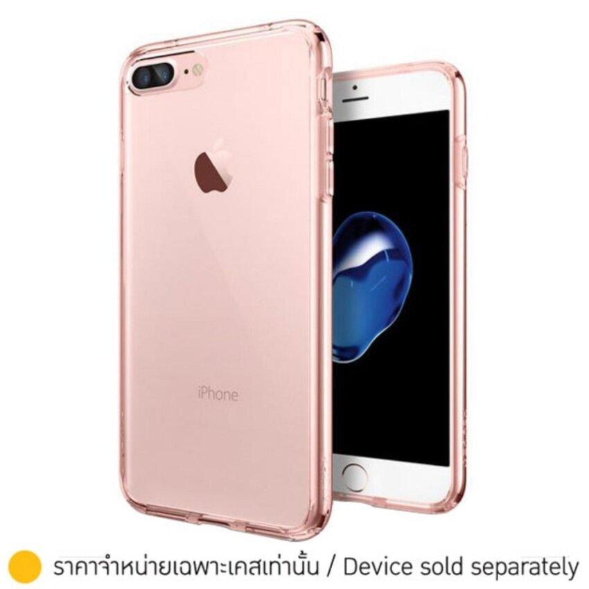 ขาย Spigen Casing for iPhone 7 Plus Ultra Hybrid Rose Crystal (043CS20549)