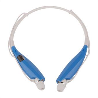 Sport Bluetooth Neckband In-ear Earphone (Blue)