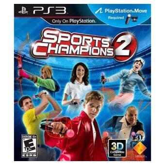 Sports Champions 2 - Playstation 3 - Intl