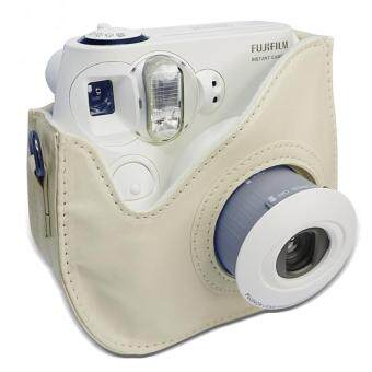 ... 10 Film for Fuji 7s 8 25. Source · Takashi Protective PU Leather Bag with Strap for Fujifilm Instax Mini 7s Instant Camera (White
