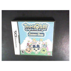 Tamagotchi Connection: Corner Shop - Nintendo DS (Intl) image