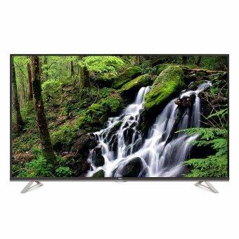 TCL 4K LED Smart Digital TV  50 นิ้ว รุ่น LED50E5800