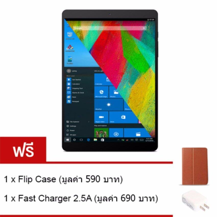 Teclast X89 Kindow 2GB/32GB (Black) แถมฟรี Leather Case + Fast Charger 2.5A (มูลค่ารวม 1 ...