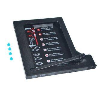 The hard disk bracket 9.5mm SATA3 notebook CD-ROM a hard disk bracket bracket - intl