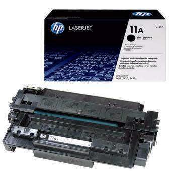 Toner HP Q6511A - (11A) Black