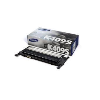 Toner Samsung CLT-K409S BLACK